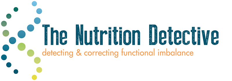 The Nutrition Detective